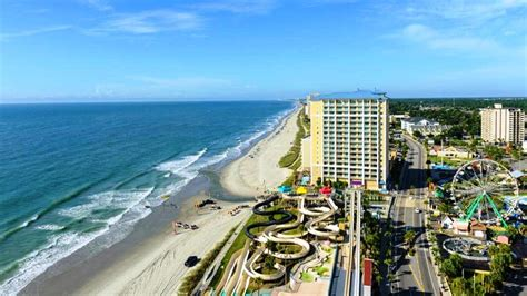 All 4 Stars Hotels In Myrtle Beach, South Carolina, Usa