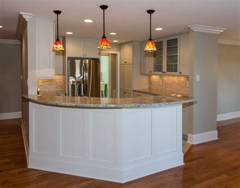 Kitchen Remodel Knoxville Tn by Infinity Construction Post Remodel Infinity Construction