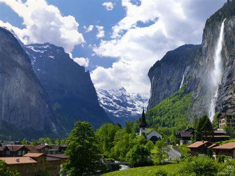 0016 Lauterbrunnen Switzerland 1001 Travel Destinations