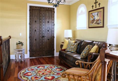 Best 25+ Mexican Living Rooms Ideas On Pinterest