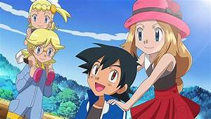 Pokemon Animation Expands With New Deal, Series & Movie 2014