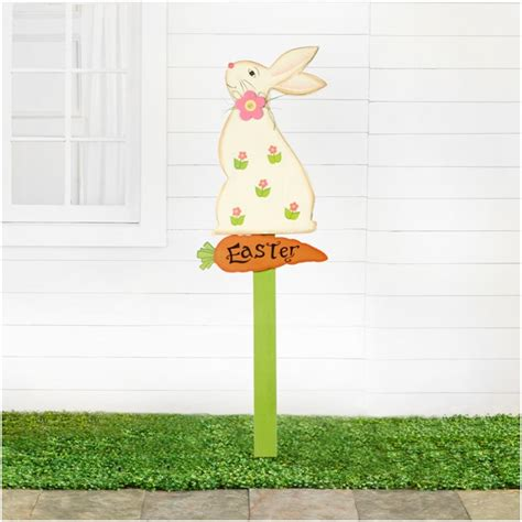 easter decorations tips    prepare   easter