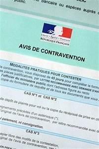 Contestation Fourriere Remboursement : contester une contravention une amende un pv ~ Gottalentnigeria.com Avis de Voitures