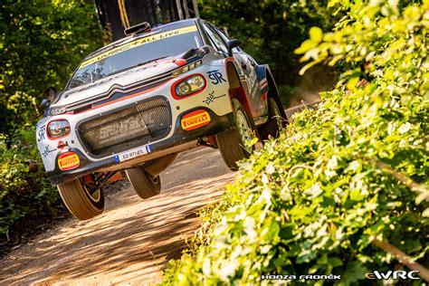 Amerikāņu sportists pēc smagās avārijas Igaunijas WRC izlaidīs Ipras ralliju - Go4speed