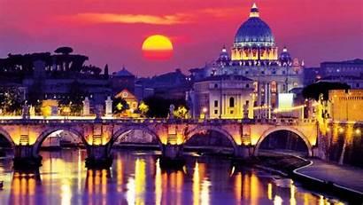 Ancient Roman Desktop Rome Wallpapers Beauty Backgrounds