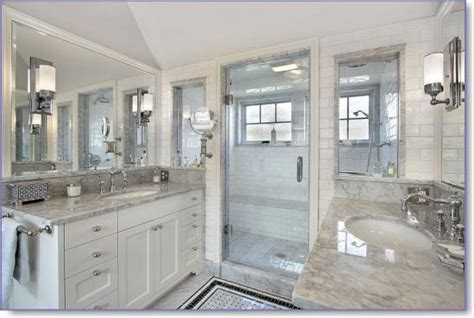 White Bathroom Designs And Decor Ideas