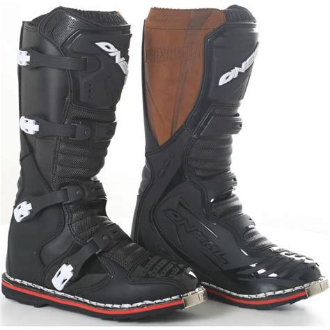 Oneal Mx Element Ii Adult Motocross Boots Boots