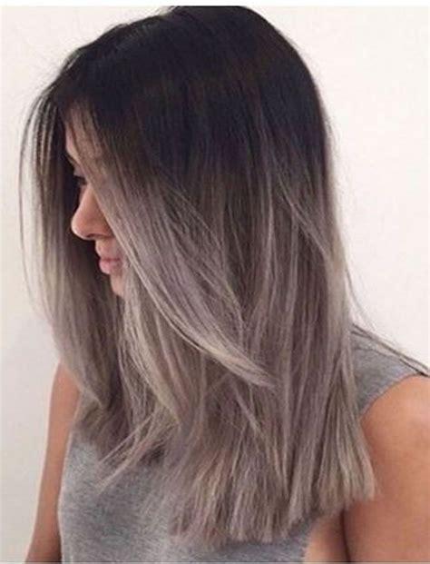 ombre frisuren 2017 ombre hair f 252 r 2017 волосы haarfarben frisuren