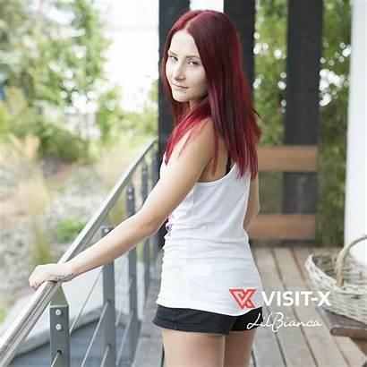 Visit Tv Visitx Lil Bianca