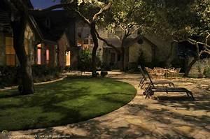 Photo gallery landscape lighting guru