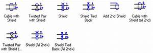 Wiring Diagram Symbol Twisted Pair