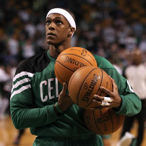 Rajon Rondo: Does Any NBA Team Rely on Its Star More Than ...