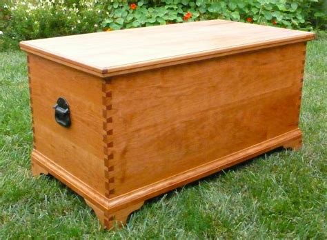 plans  hope chest woodworking projects plans
