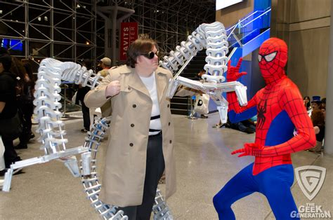 New York Comic Con 2019 Cosplay Photo Gallery The Geek