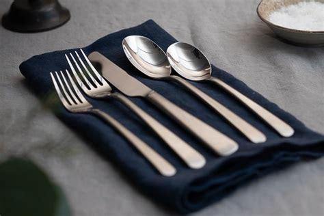 flatware cambridge cutlery silversmiths julie thewirecutter satin knife sarah company kobos york wirecutter tableware utensils