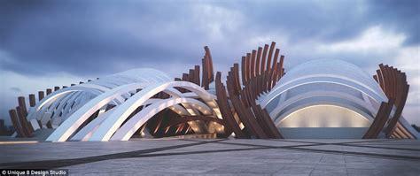 designs  perth concert hall  rival  opera