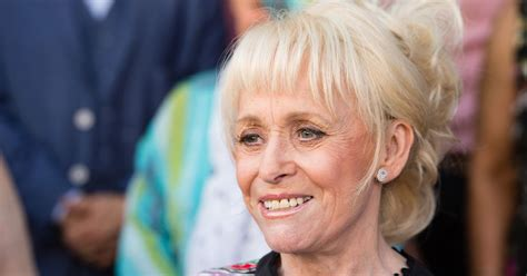 Why the news that Barbara Windsor has Alzheimer's breaks ...