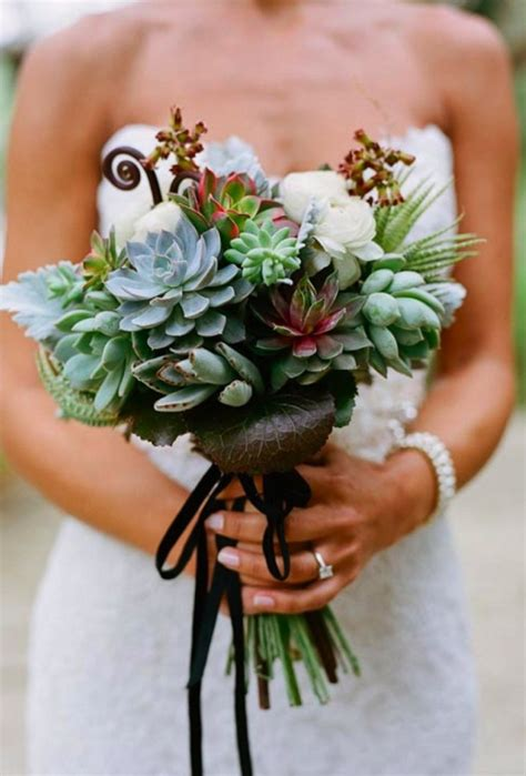 Unique Bridal Bouquet Ideas Wedding Bouquet Gallery