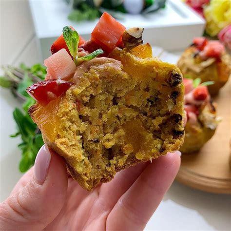 Burkānu kekss - INSTA receptes - tavs recepšu portāls
