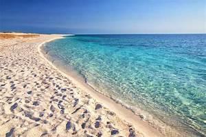 10 Best Mediter... Mooiste Stranden Sardinie