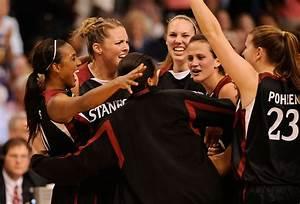 Women's Sweet 16 Bracket Set - 2009 NCAA Women's ...