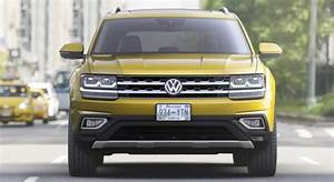 Volkswagen 7 Places : nouveau volkswagen atlas un suv 7 places grand comme l 39 audi q7 auto moto magazine auto ~ Gottalentnigeria.com Avis de Voitures