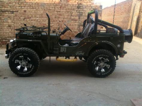 gambar jeep willys empire modifikasi gambar modifikasi mobil