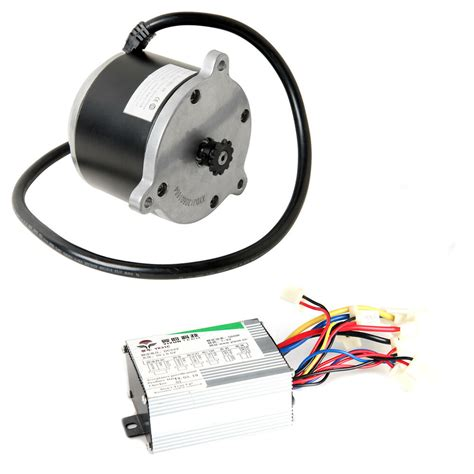 e scooter motor 450w electric motor currie xyd 6b for izip ezip schwinn mongoose gt scooter ebay
