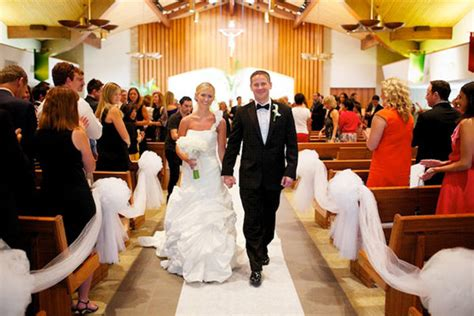 Top 10 Wedding Recessional Songs