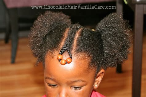 tried and true preschool do s natural hairstyles for back