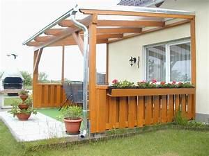 Terrassendach Aus Holz Selber Bauen : terrassendach aus holz haloring ~ Sanjose-hotels-ca.com Haus und Dekorationen