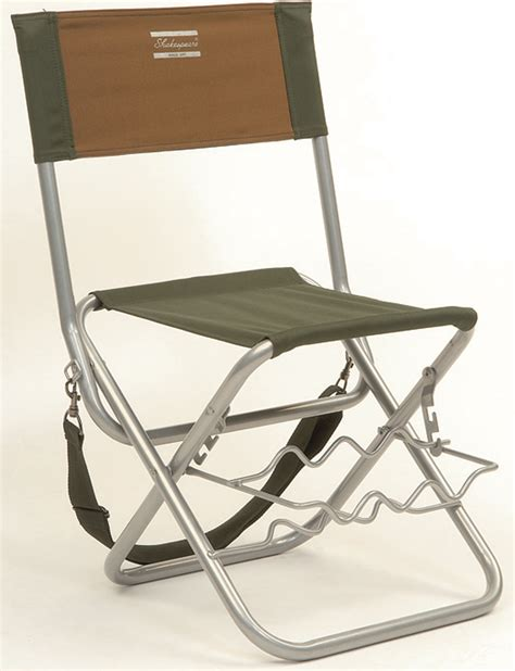 chaise pliante fly shakespeare folding chair with rod rest glasgow angling centre