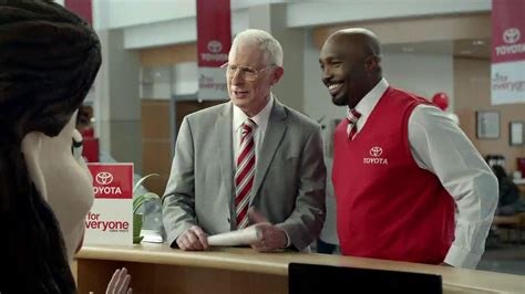 Coach T Toyota by Toyota 1 For Everyone Sales Event Tv Commercial Coach T