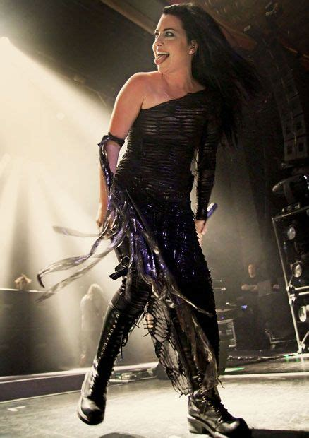 Not That Kind of Girl : Photo | Amy lee, Amy lee ...