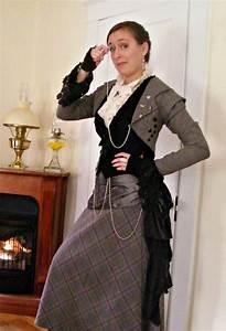 Viktorianischer Stil Kleidung : antiquarian steampunk jacket steam or diesel pinterest vintage kleider gewand und kost m ~ Watch28wear.com Haus und Dekorationen
