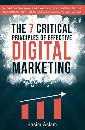 digital marketing books industry books