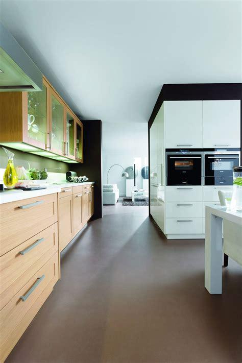 cuisine bois naturel cuisine en bois naturel 9 photo de cuisine moderne