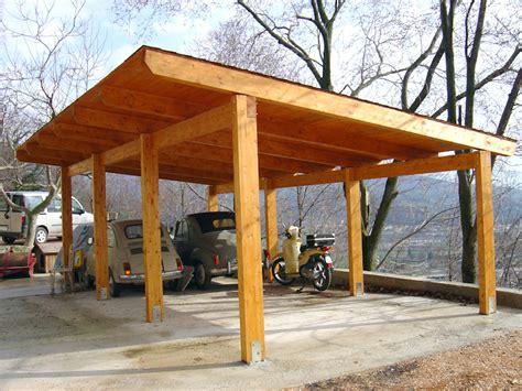 gibus tettoia modelli box auto in legno the baltic post