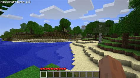 Official Minecraft Wiki