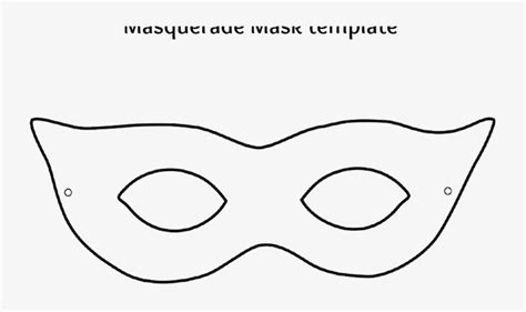 mask template pictures batman mask cut