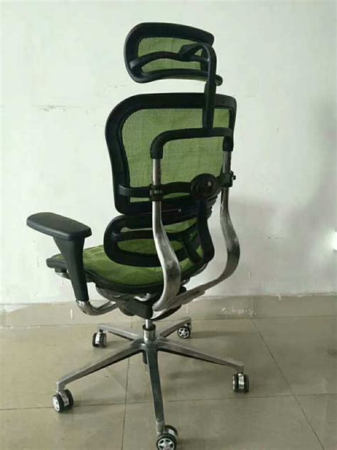 luxury high  full mesh boss executive  ergonomic