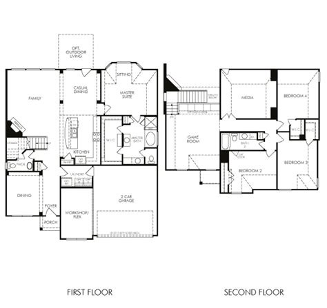 windrose  model br ba homes  sale  richmond tx meritage homes