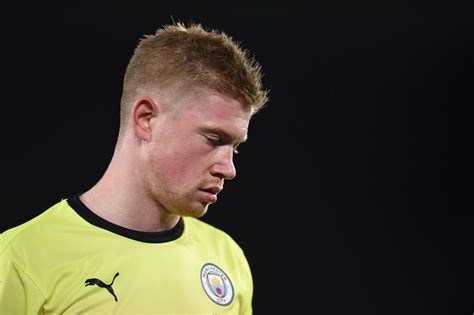 Kevin De Bruyne warns Man City team-mates they will be ...