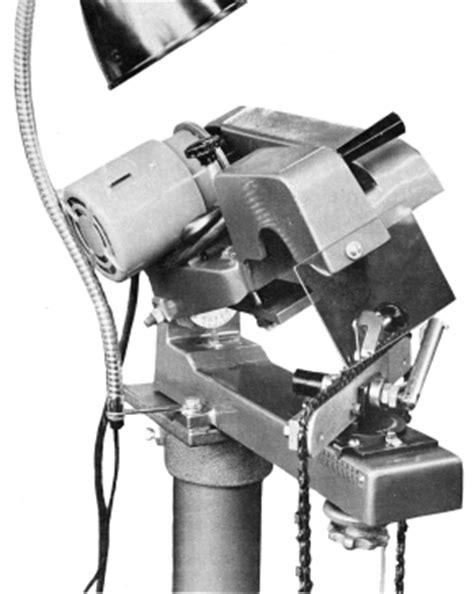 foley belsaw   chain grinder operator part manual