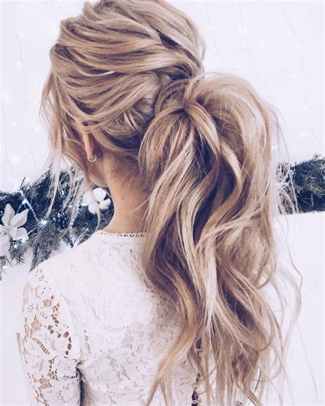 Dressy Updo Hairstyles by Pin By Wnek On Hair Styles Hair Ponytail