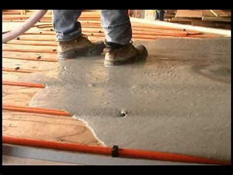 Gypcrete concrete Pour.mov   YouTube