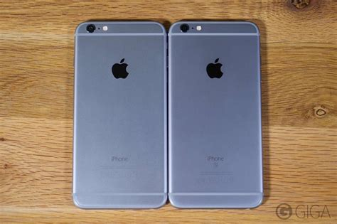iphone 6 s plus iphone 6s plus im langzeit test der gro 223 e bruder unter