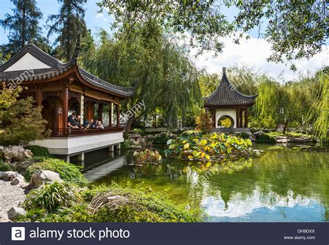 china garden huntington beautiful chinese garden at the huntington library stock photo royalty free image 62288770 alamy