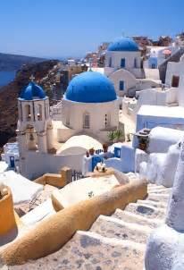 Greece Santorini Greek Islands