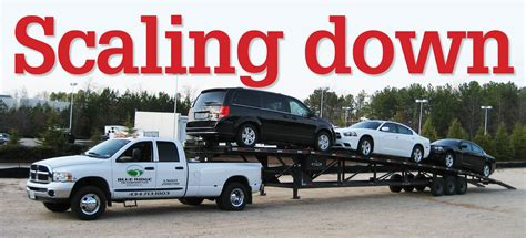 Hotshot trucking: Pros, cons of the small truck niche